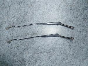 Original OPEL Vectra B Wischerarm Scheibenwischerarm Windscreen wiper arm R+L