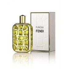 FENDI FURIOSA 100ML EDP FOR WOMAN VAPO ORIGINALE/SCATOLATO