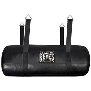 Cleto Reyes Unfilled Large Cowhide Leather Uppercut Heavy Punching Bag