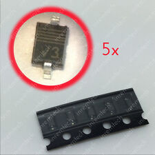5x iPad 2 BACKLIGHT DIODES. REPAIR PART FOR LOGIC BOARD