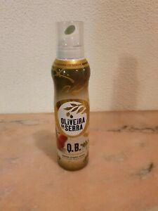 Olive oil sprayer OLIVEIRA DA SERRA portuguese extra virgin oil (200 ml)