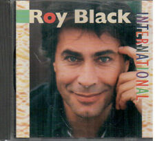 Roy Black - International - 16 Tracks - CD - Rarität