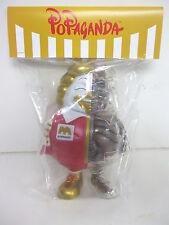 Ron English Secret Base Mc Supersized Exclusive Thailand Toy Expo Vinyl Figure