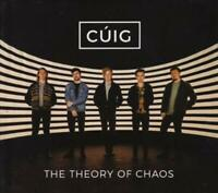 Cuig - The Theory Of Chaos [CD]
