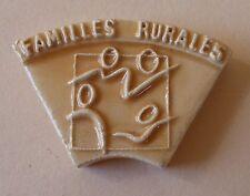 Fève perso MH 2006 - Puzzle La grigne Argences : Familles Rurales