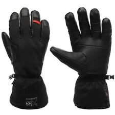 KARRIMOR Phantom Ski Walking Waterproof Gloves Senior size M Unisex Black