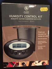 D'Addario Planet Waves Humidity Kit For Acoustic Guitars