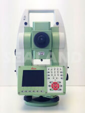 "Leica TS15 1"" R400 Robotic station totale avec CS15 Field Controller"