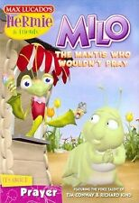 Hermie & Friends: Milo the Mantis Who Wouldn't Pray. Brand New. Ships Free Usa