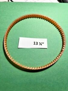 "13 1/4 "" Universal Sewing Machine Motor LUG Belt For Many Home Models***"
