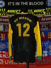 4.5/5 SV Mesum XXL #12 erima retro football shirt jersey trikot