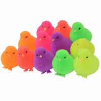 Light Up Flashing Chick Toys Chicken Toy Stress Relief Squeeze Toys Latest