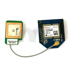 Ublox NEO-6M GPS Bee Module Shield Board with Mini Embedded Antenna For arduino
