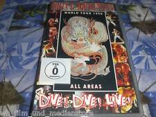 Bruce Dickinson - World Tour 1990 - All Areas - VHS