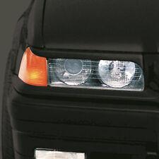 2 PAUPIERE DE PHARE POUR BMW SERIE 3 E36 BERLINE COUPE CABRIOLET ET M3