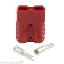 Anderson SB50 Connector Kit Red 10/12  Awg 6331G2