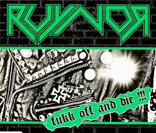 Englische Rock/Punk/Garage CD-Singles 's Musik