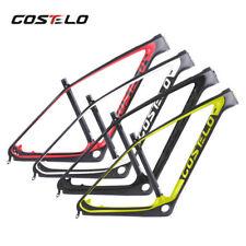 Costelo MTB Bicycle Carbon Frame SOLO 2.0 Mountain Bike frame UD  27.5er 29er