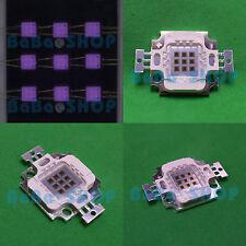 10W IR 940nm Infrared High Power LED Light Bulb Lamp Launch Emitter Diode DIY