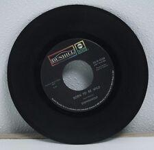 "Steppenwolf- Everybody's Next One/Born To Be Wild- 7"" Vinyl LP-RP88"