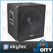 Skytec Pro Audio Subwoofers