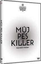 My Dog Killer (Muj pes killer 2013) Czech drama dvd English subtitles SALE