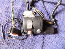 2004 BMW R1150 GS ADVENTURE RH CONTROLS