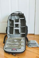 "Tamrac Anvil 15 Backpack for 15"" Laptop and DSLRs with Lenses #T0230-1919"