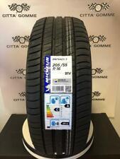 Pneumatici auto nuovi 205/55r16 91 V Primacy 3 Michelin Dot 2019 Offerta Shock