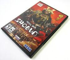 Total War: Shogun 2 (PC DVD-ROM)