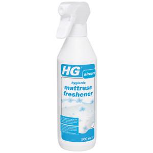 HG Effective Mattress Freshener 500ml Aircare Hygienic