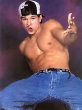"""006 Marky Mark - American Actor Former Model 14""""x19"""" Poster"""