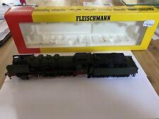 SNCB  Fleischmann 4174 Digital Dc Ho