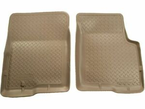 For 1997 Ford F-250 HD Floor Mat Set Front Husky 16171DN Floor Mats