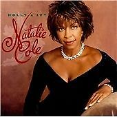 Holly and Ivy, Natalie Cole, Very Good Import