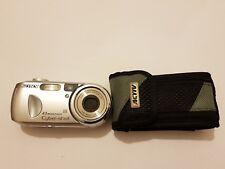 Camara digital Sony DSC-P73 LEER!!!