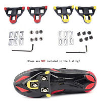 Durable Self-locking Cycling Pedal Road Bike Cleat For SM-SH11 SPD-SL ^P
