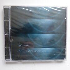 WORNS  Pelican songs     TUMULT 111   CD ALBUM