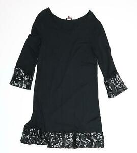 Phase Eight Womens Black   A-Line  Size 14
