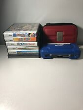Nintendo DS Game And Accessory Starter Kit (No Console)
