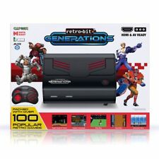 Retro-Bit Generations Console with 100 games Retrobit