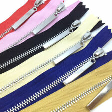 Metal-Nickel Element/Teeth Polyester Tape Sewing Zips Zip