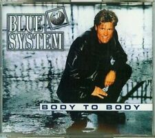 Blue System Body to body (1996) [Maxi-CD]
