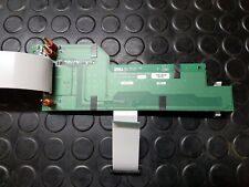 Zoll M Series Battery Interconnect Board  like NEW medical emergency spare part