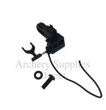 ASD Archery Compound Bow Drop Away Arrow Rest With Attachment Bolt