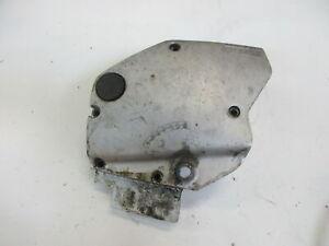 Yamaha XS 360 1U4 Sprocket Cover Engine Cover Left Chain Guard Motor Lid