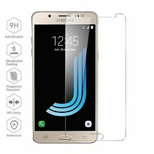 New 9H Genuine LCD Tempered Glass Screen Protector for Samsung Galaxy J5 2016