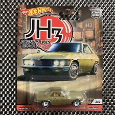2020 Hot Wheels Jh3 Japan Historics 3 Nissan Silvia Car Culture 1 64