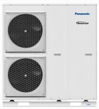 Panasonic Aquarea WH-MXC09H3E8 T-CAP 9kW Wärmepumpe
