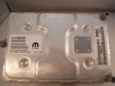 15 DART P05150909AD COMPUTER BRAIN ENGINE CONTROL ECU ECM EBX MODULE K6726